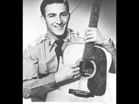 Faron Young -- It's Four In The Morning