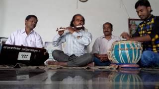Payo ji maine ram ratan dhan by flute