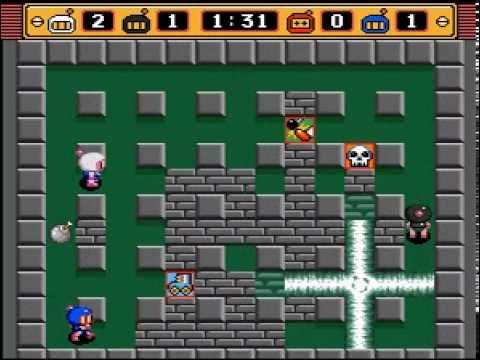 multiplayer bomberman