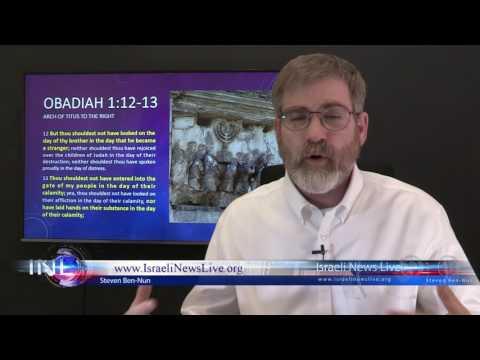 Hidden Agenda for Arch of Baal Pt 1