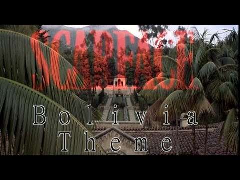 Bolivia Theme (10 Hours)