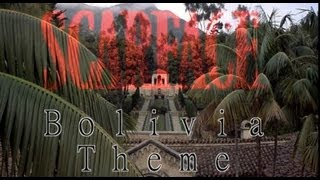 Bolivia Theme (10 Hours)