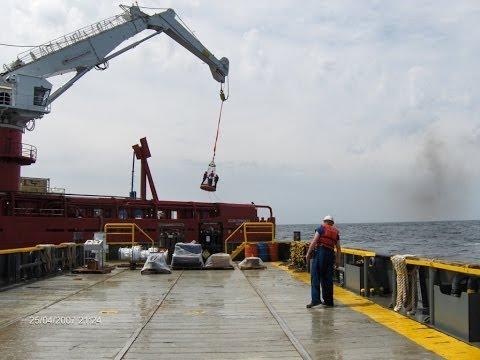 Inexperienced Crane Operators