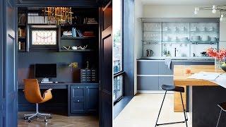 Interior Design — Stunning Modern Home Makeover