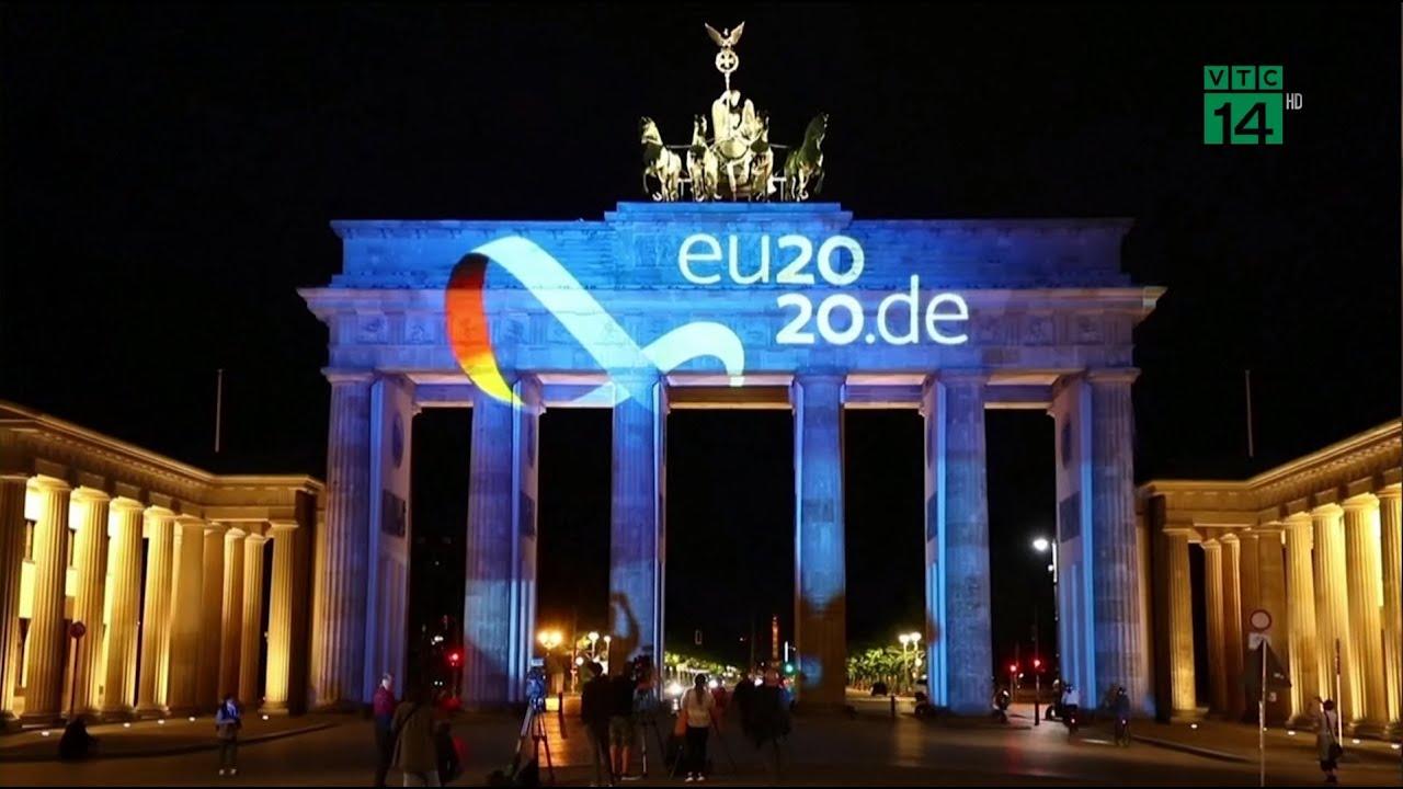 Đức chính thức làm chủ tịch luân phiên EU | VTC14