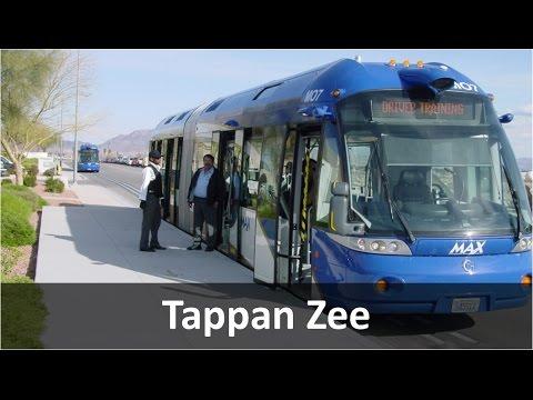Tappan Zee Bus Rapid Transit