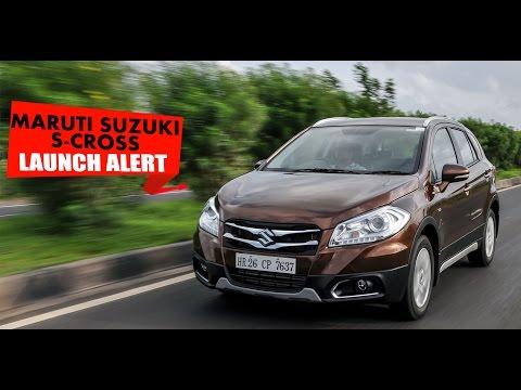 Maruti Suzuki S Cross | Launch Alert | PowerDrift