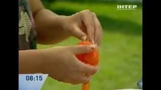 Золотой  гаспачо - Холодный суп от Даши Малаховой - Интер(, 2011-09-16T10:27:52.000Z)