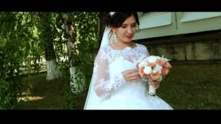 Свадьба Аслан и Заира ролик Full HD