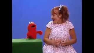 Elmo Detras de Camaras !!!! (en Español)