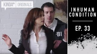 Inhuman Condition | Episode 33 | Supernatural Series ft. Torri Higginson