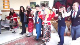 yiaaöl coğrafyA şenliği güney doğu anadolu halk oyunu