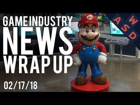 Entertainment Software Association Battles Gaming Museums | News Wrap Up