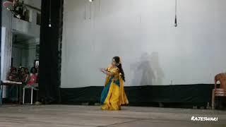 Dance performance (Maya bono biharini)