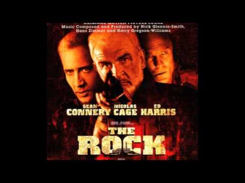 The Rock (OST) - Hummell Gets the Rockets