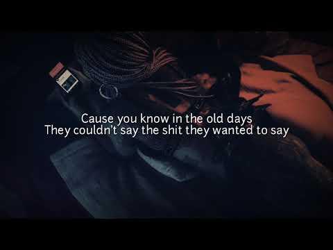 Lil Pump x Kanye West - I Love It (Lyrics)