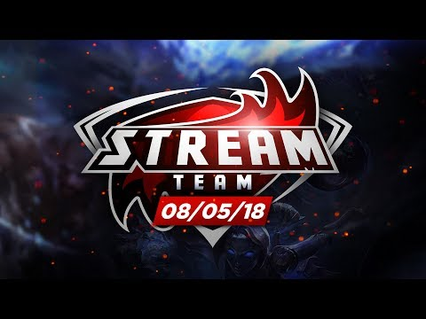Soirée de la Stream Team : Times Up