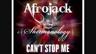 Afrojack & Shermanology - Can