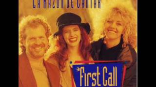 First Call 05 - Me ha perdonado