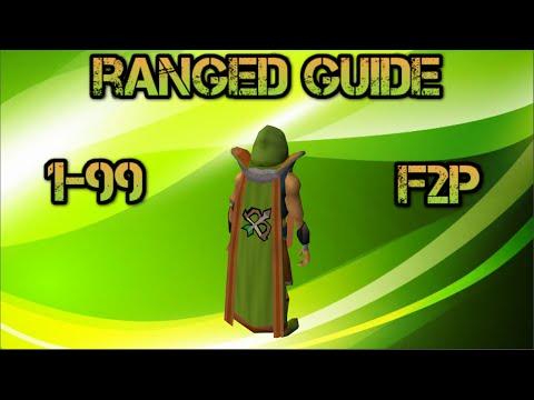 osrs f2p range guide 2017