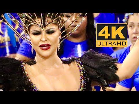 Brazilian Carnival 2020 - 4K