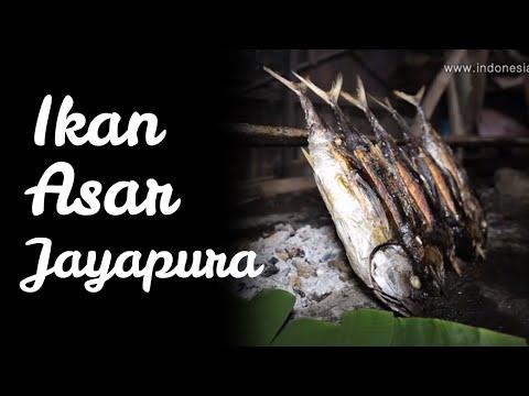 ikan-asar-jayapura