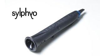Sylphyo Presentation 🎶