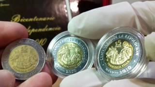 PRECIO DE MONEDAS 5 pesos Francisco Villa