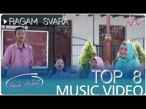 Ragam Svara - Tak Perlu Keliling Dunia   Gita Gutawa cover   Anak Hebat 2017   SMI Semarang