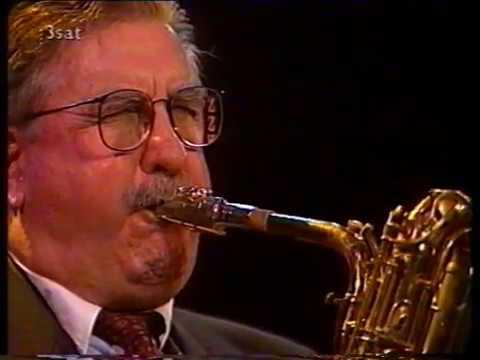 Joe Temperley, Junior Mance, Keter Betts, Jackie Williams - Jazz Festival Bern 1997