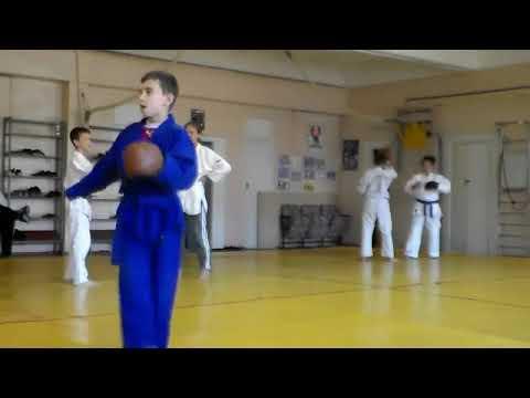 Judo MDA 1636 LTPS 2 Training Grupa 2 14 09 2012   YouTube