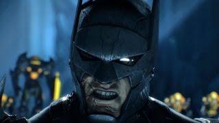 DC Universe Online: Fratured Future