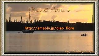 Nouvelle Calédonie「自転車で走るイルデパン島の1日 - Chapelle de la Vierge - Ile des pins