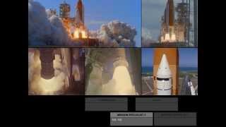 Launch: Maximum Thrust [Crew Audio] with English Subtitles