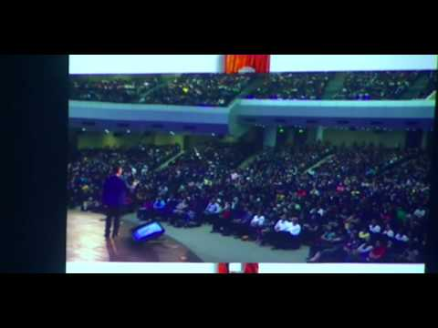 CCF Manila Sunday Service 8/16/15