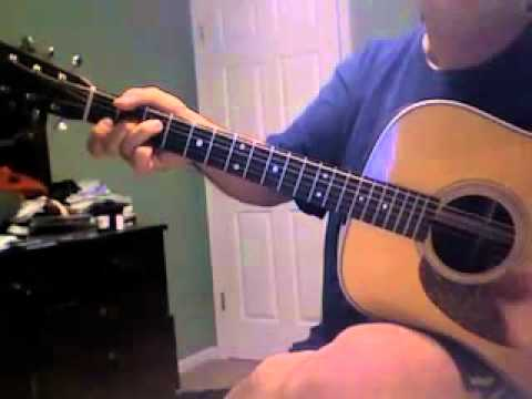 "How to Play ""Ambulance Blues"" by Neil Young"