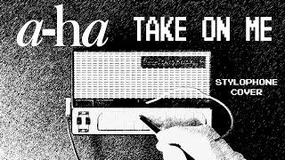 a-ha - Take On Me (Stylophone cover)
