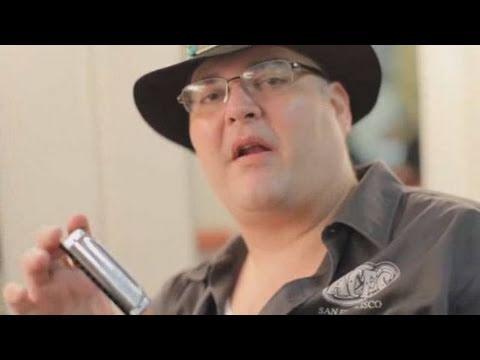 How Did John Popper Start Playing? | Harmonica Lessons