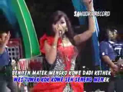 SONATA ~ GAPLEK PRINGKILAN ~ DIAN MARSANDA   YouTube