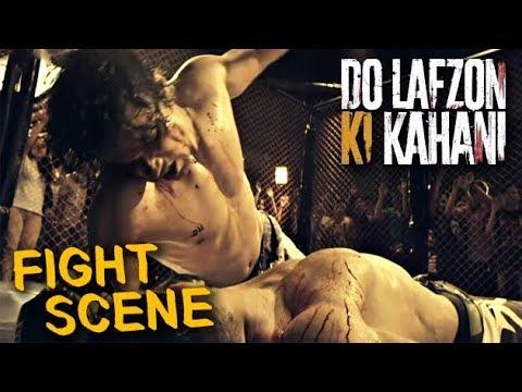 Randeep Hooda Wins The Fight   Do Lafzon Ki Kahani   Kajal Aggarwal   HD