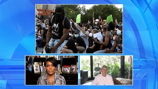 Mayor Keisha Lance Bottoms Working with Killer Mike to Propel Movement