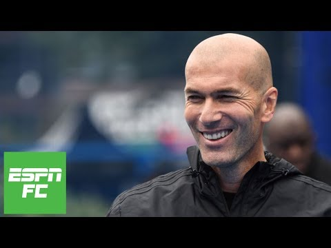 Could Zinedine Zidane replace Jose Mourinho at Manchester United? [Extra Time] | ESPN FC