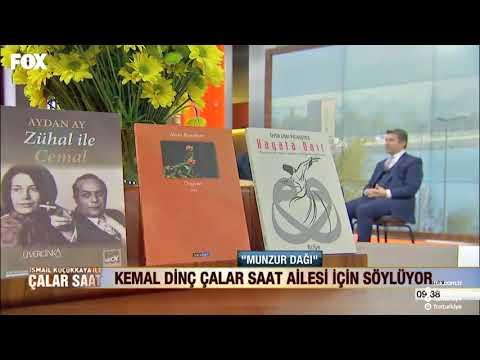 Kemal Dinç - Munzur Dağı
