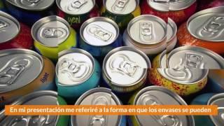 Food Pack Summit - Lars Wallentin - Comunicación y Creatividad