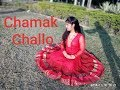 Chamak Challo Chel Chabeli Rowdy Rathore Akshay Kumar And Sonakshi Sinha mp3