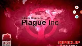 Crashed!Plague Inc