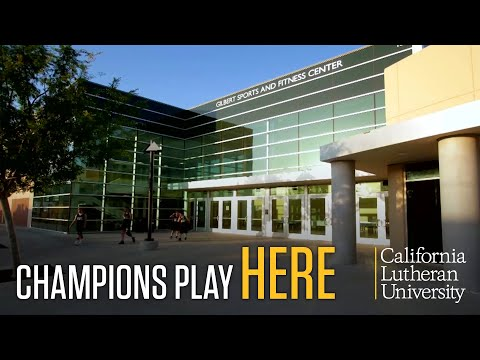 Cal Lutheran Athletics Complex