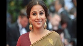 In Graphics: Every film that I have done has had a purpose in my life, Says Vidya Balan