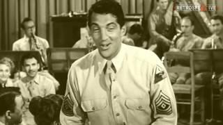 Dean Martin - Tonda Wanda Hoy (At War With The Army) (1950)