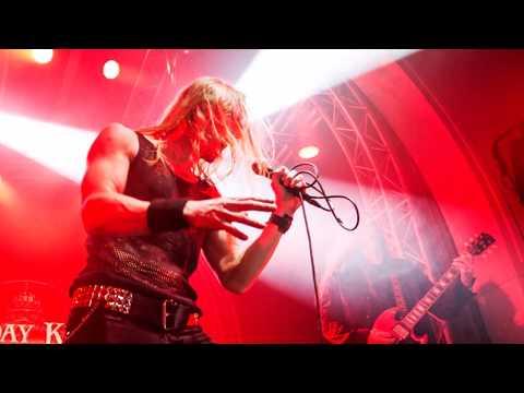 Malta Doom Metal Fest 2017 - Teaser 1